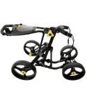 Čtyřkolový golfový vozík iCart Quattro