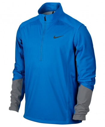 Nike Mens Hyperadapt Storm Fit 1/2 Zip Jacket