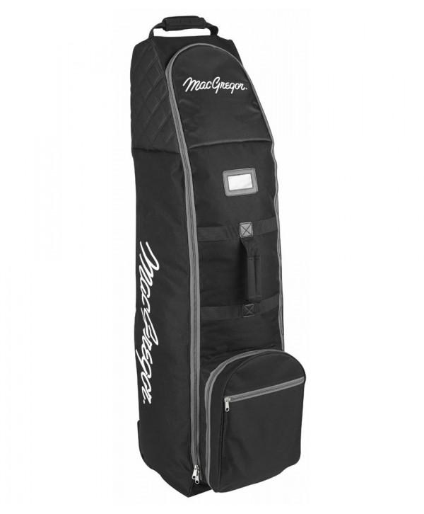 Cestovní bag MacGregor VIP Deluxe na kolečkách
