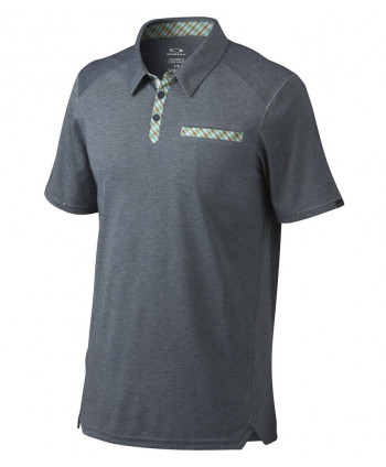 Oakley Mens Shields Polo Shirt