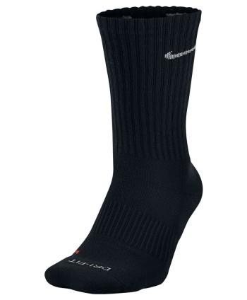Nike Dri Fit Tour Crew Socks (3 Pairs)