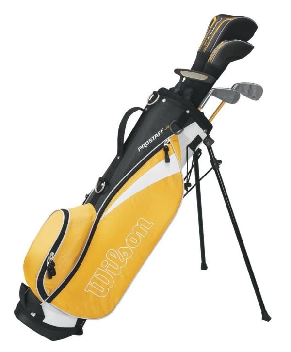 Dětský golfový set Wilson Prostaff HDX (8-11 let)