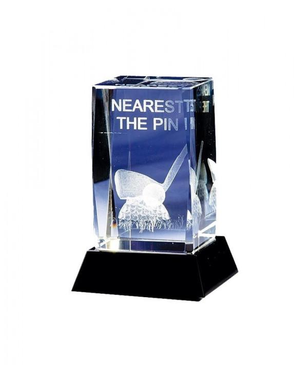 Golfový pohár - Nearest The Pin
