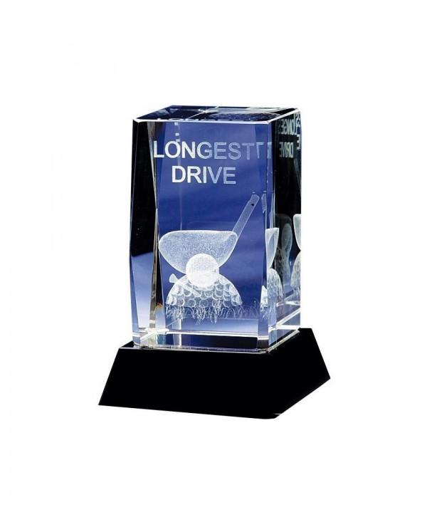 Golfový pohár - Longest Drive