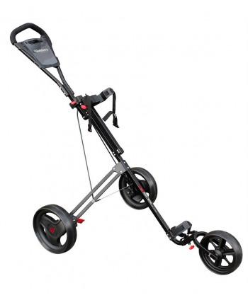 Detský golfový vozík Masters 5