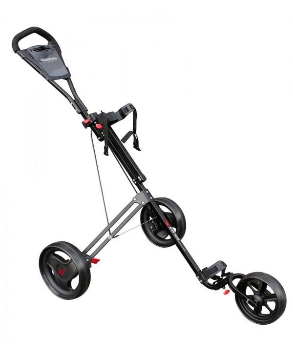 Dětský golfový vozík Masters 5