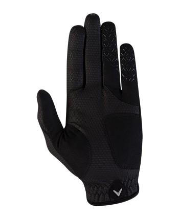 Pánská golfová rukavice Callaway Spann (pár)
