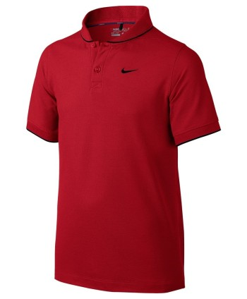 Dětské golfové triko Nike MM Fly
