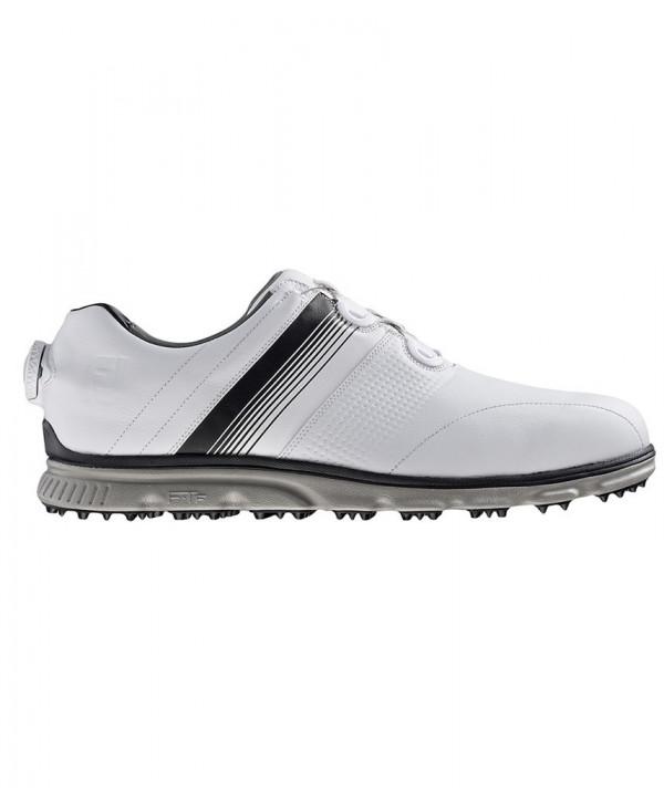 Pánské golfové boty FootJoy DryJoys Casual Spikeless Boa 2016