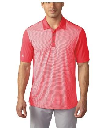 Pánské golfové triko Adidas Climachill