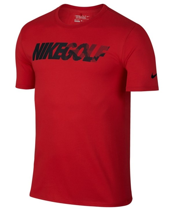 Pánské triko Nike Golf Graphic Tee