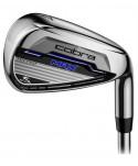Pánský golfový set Cobra Max - grafit/ocel