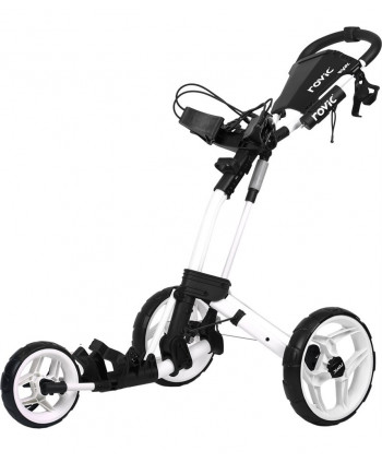 Tříkolečkový golfový vozík Rovic RV2L