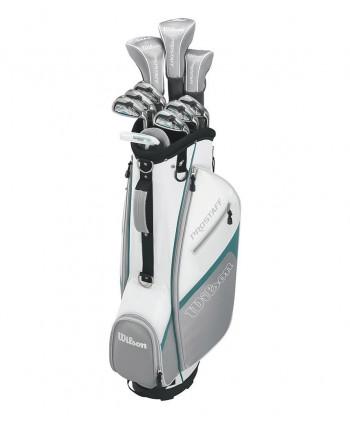 Dámský golfový set Wilson Prostaff HDX
