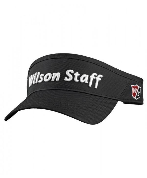 Golfový kšilt Wilson Staff 2016