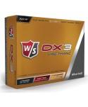 Golfové míčky Wilson Staff DX3 (12ks)