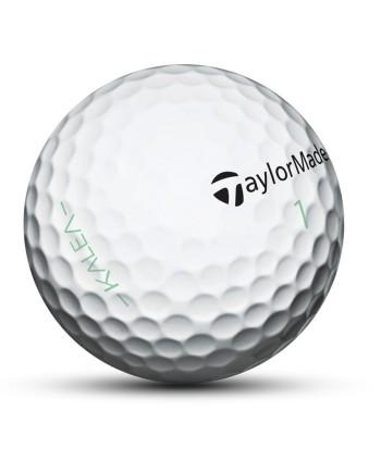 Dámské golfové míčky TaylorMade Kalea (12ks)