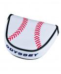 Headcover na patr Odyssey Baseball