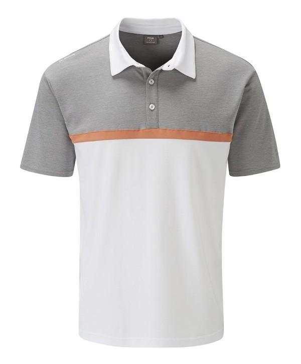 Pánské golfové triko Ping Nile