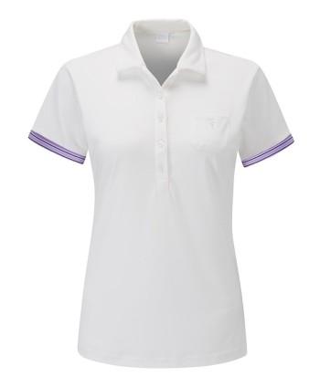 Dámské golfové triko Ping Leonie