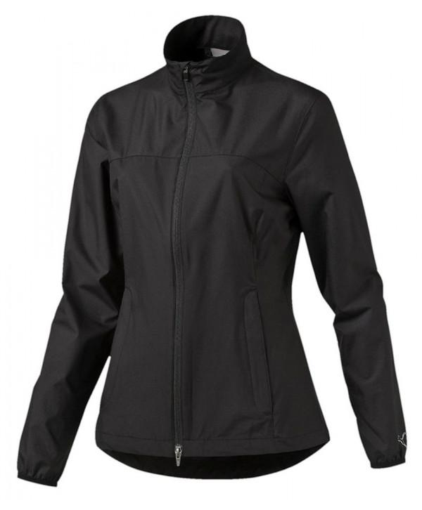 Puma Golf Ladies Wind Tech Jacket