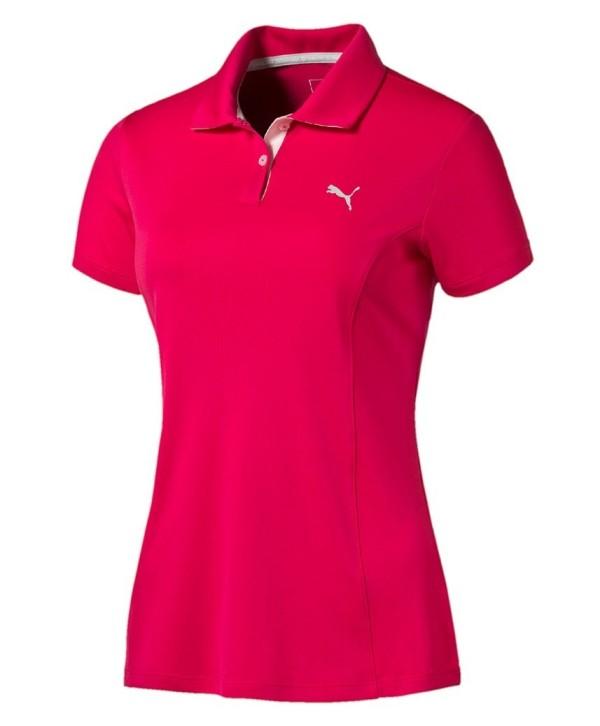 Dámské golfové triko Puma Pounce