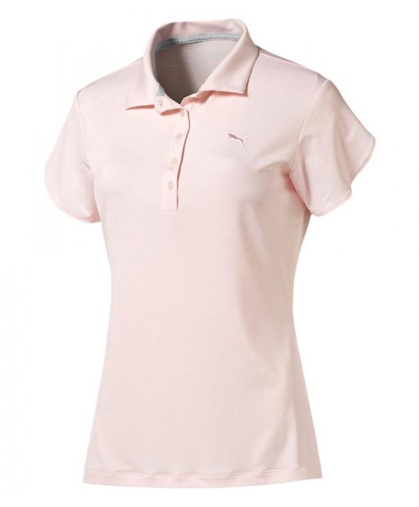 Dámské golfové triko Puma Petal