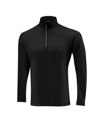 Pánské thermo triko na golf Mizuno WarmLite