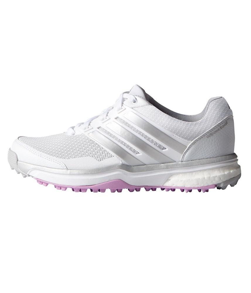 47146ffd579 Adidas Ladies Adipower Sport Boost 2 Golf Shoes