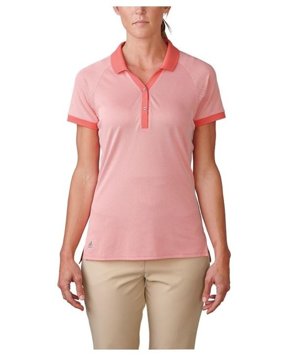 Dámské golfové triko Adidas Essentials