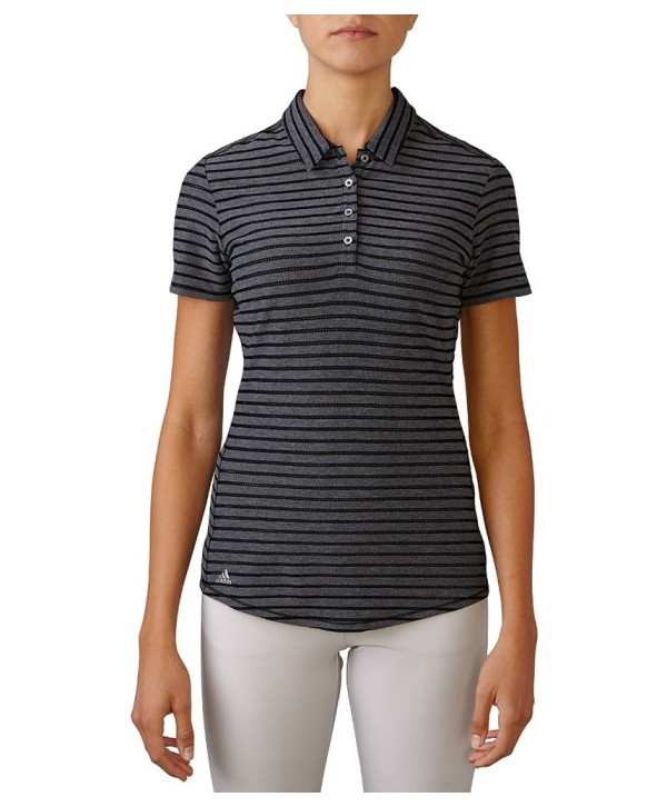Dámské golfové triko Adidas ClimaCool