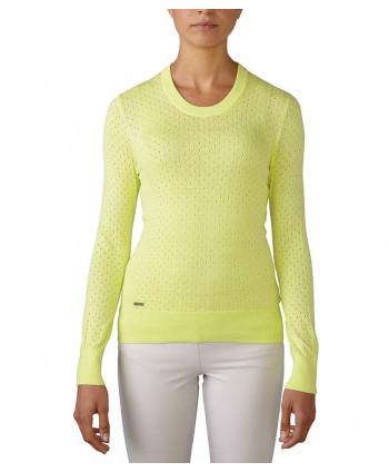 Adidas Ladies Essentials Crew Neck Sweater