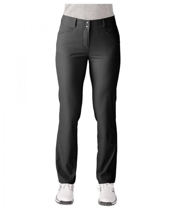 Dámské golfové kalhoty Adidas Essential
