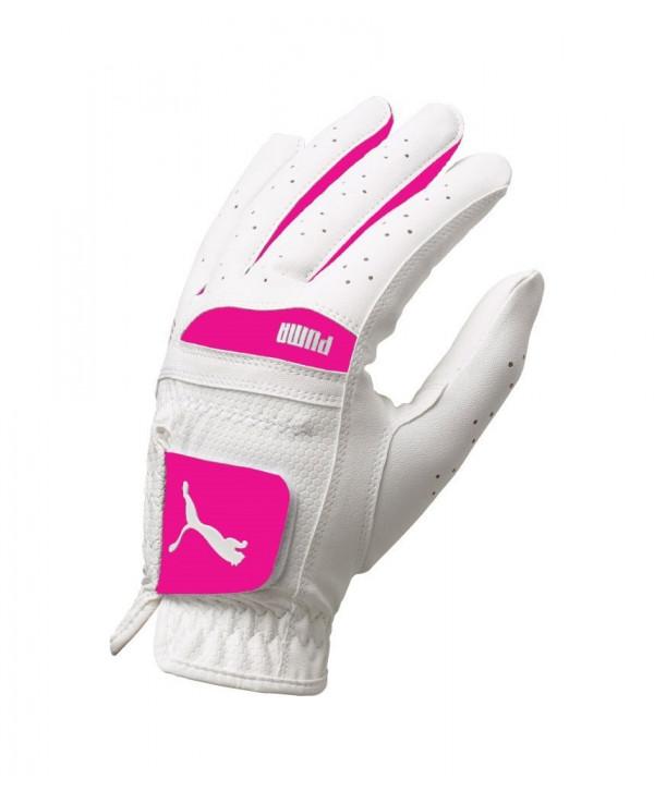 Dámská golfová rukavice Puma Synthetic