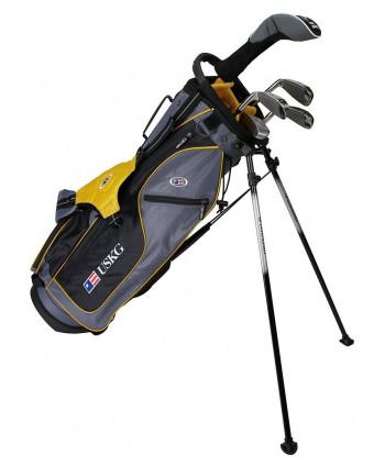 Dětský golfový set US Kids UL-63
