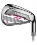 Dámský golfový set Cobra Max Hybrid Combo