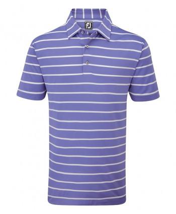 Pánské golfové triko FootJoy Lisle