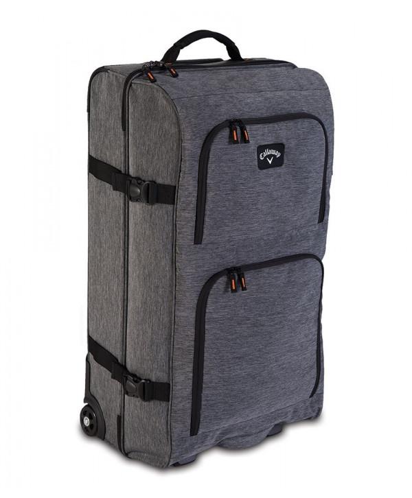 b28a47f718 Doprava zdarma Cestovní kufr Callaway Clubhouse na kolečkách