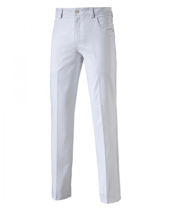 Pánské golfové kalhoty Puma 6 Pocket