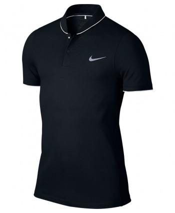 Nike Sphere React Cool Short Sleeve Polo Shirt