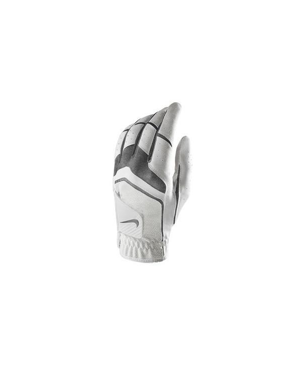 Nike Ladies Dura Feel V Leather Gloves 2015