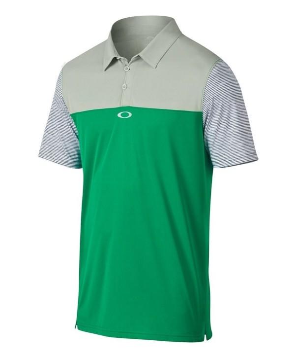 Pánské golfové triko Oakley Alignment