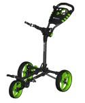 Tříkolečkový golfový vozík Fast Fold Flat