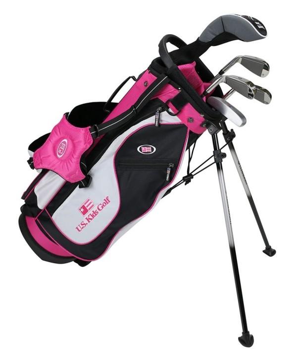 Dívčí golfový set US Kids UL-51