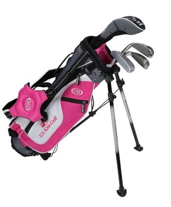 Dětský golfový set US Kids Girls UL-48 2016