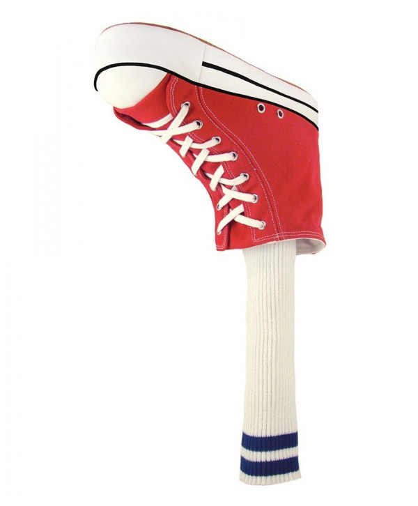 Headcover na driver Red Sneaker