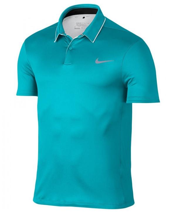Pánské golfové triko Nike MM Fly UV Reveal