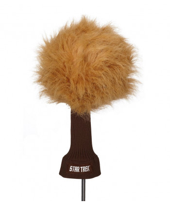 Headcover na driver s mtoivem Tribble