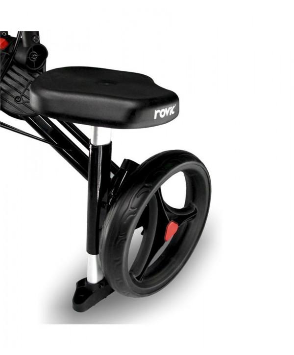 Sedátko na golfový vozík Rovic RV1C