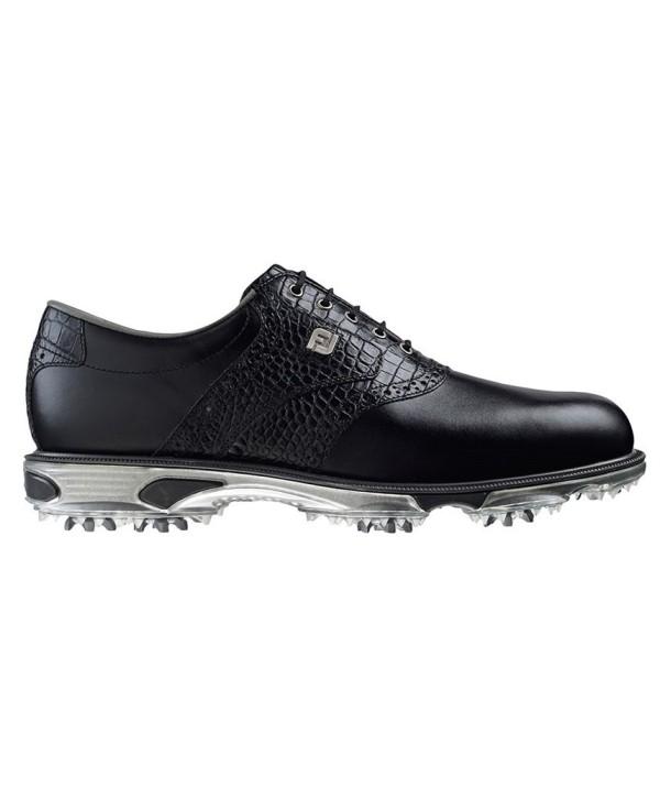 FootJoy Mens Dryjoys Tour Golf Shoes